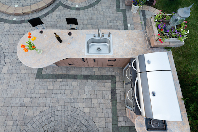 Key Reasons to Install a Residential Patio This Summer