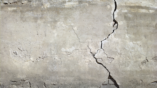 How Moisture Cracks Your Residential Concrete Sidewalks, Patios, and Driveways