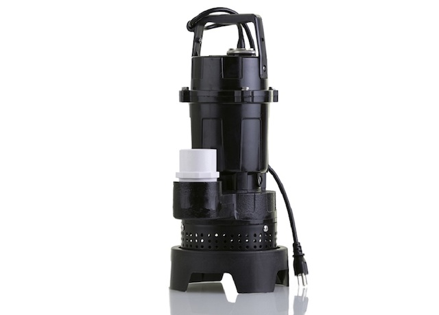 The Primary Benefits of a Sump Pump Installation