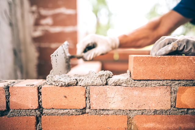 How Often Should You Have Masonry Maintenance Performed?