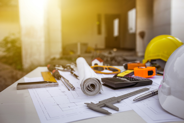 How to Pick a Contractor for Your Commercial Construction Project