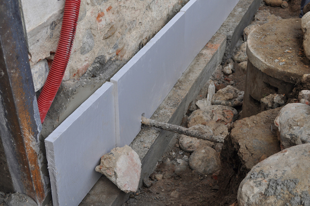 How Much Will a Home Foundation Repair Usually Cost?