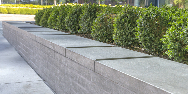How Retaining Walls Work So Well with Your Property